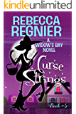 Curse Strings (Widow's Bay Book 5)
