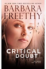 Critical Doubt (Off The Grid: FBI Series Book 7) Kindle Edition