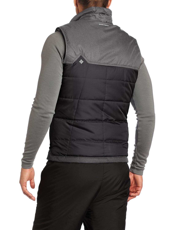 Amazon.com: Columbia Mens Electro Amp Core Vest: Clothing