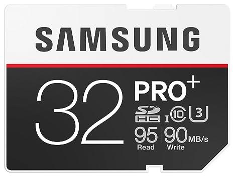 Samsung MB-SD32D/EU - Tarjeta de Memoria SD de 32 GB