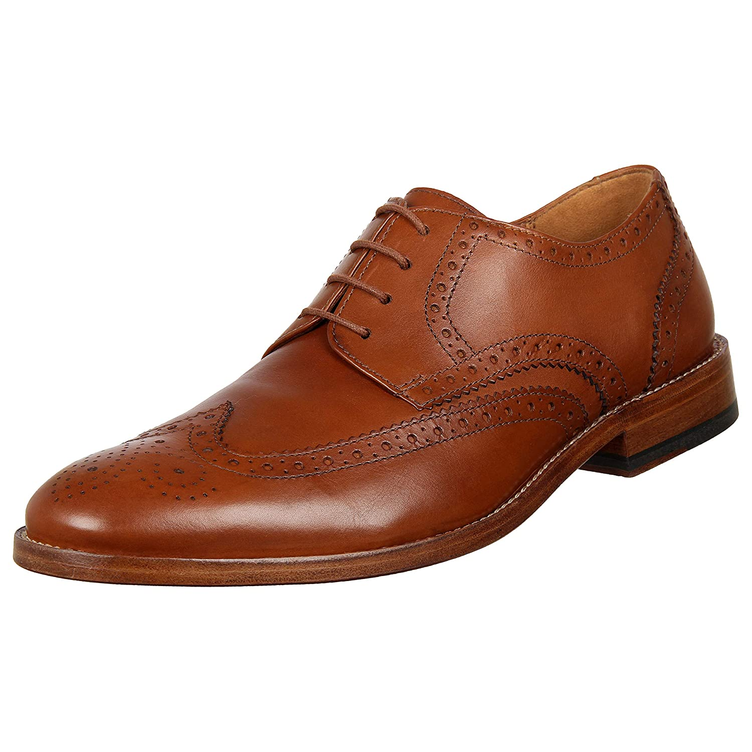Buy Clarks James Wing Brown at Amazon.in