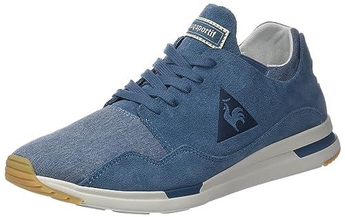 1810104 - Puntera para botas y zapatos Unisex adultos Azul Blau (Blue) 43 EU Le Coq Sportif GcCQy