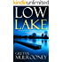 LOW LAKE a gripping crime mystery full of dark secrets
