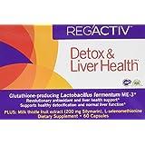 Reg'Activ Detox & Liver Health, 60 Capsules
