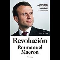 Revolución (Sin Fronteras) (Spanish Edition)