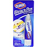 Clorox Bleach Pen Gel, 2 oz (56 g) Pack of 4