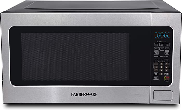 Top 10 22 Cubic Microwave Toaster