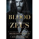 Blood of Zeus: Blood of Zeus: Book One (1)