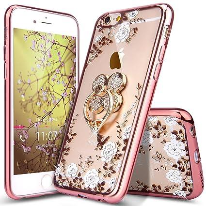 coque iphone 6 trefle
