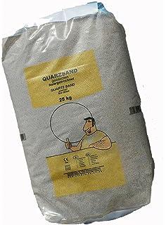 sehr feine K/örnung Quarzsand unkrauthemmend bestens geeignet zum Einkehren von Pflasterfugen im praktischen BigBag 1000-5000 kg Fugensand versandkostenfrei