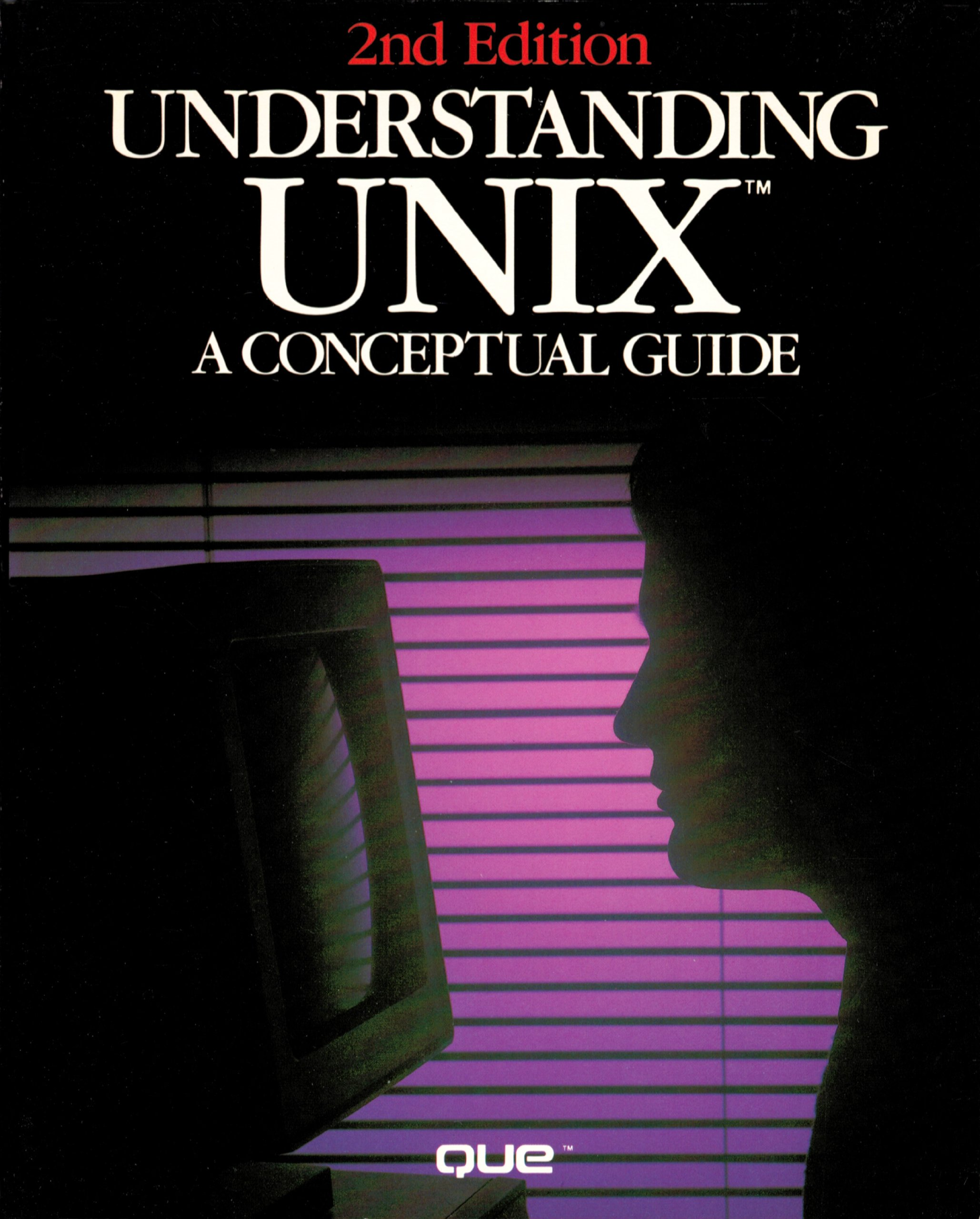 Understanding UNIX: A Conceptual Guide, 2nd Edition: James R. Groff, Paul  N. Weinberg: 9780880223430: Amazon.com: Books