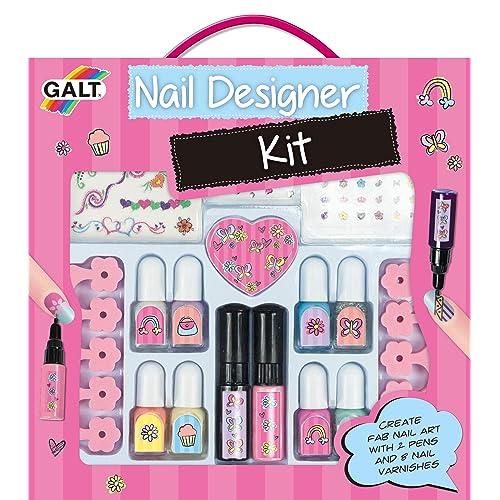 Nail Art For Kids Amazon