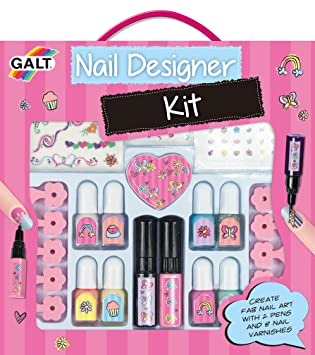 Galt Toys Nail Designer Set Amazon Toys Games