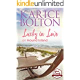 Lucky in Love on Hound Island (Island County Series Book 8)