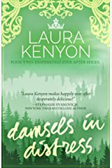 Damsels in Distress: Desperately Ever After, Book 2 Kindle Edition
