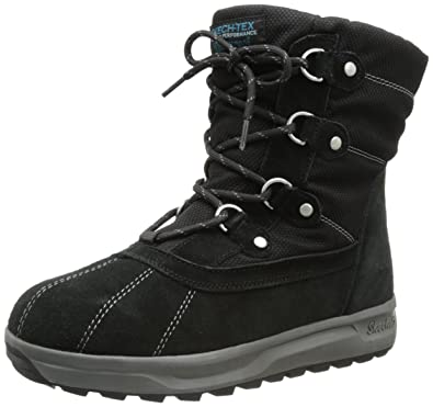 Women's Storm Cloud-Stratus Snow Boot