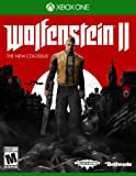 Wolfenstein II: The New Colossus - Xbox One