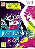 Just Dance 3 (Wii) [Importación inglesa]