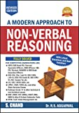 A Modern Approach to Non-Verbal Reasoning (R.S. Aggarwal)