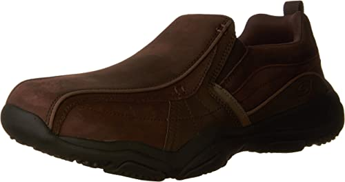 Skechers Larson Berto Men's Shoes