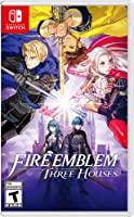 Fire Emblem: Three Houses - Nintendo Switch - Standard Edition