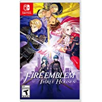 Fire Emblem: Three Houses - Nintendo Switch - Standard Edition