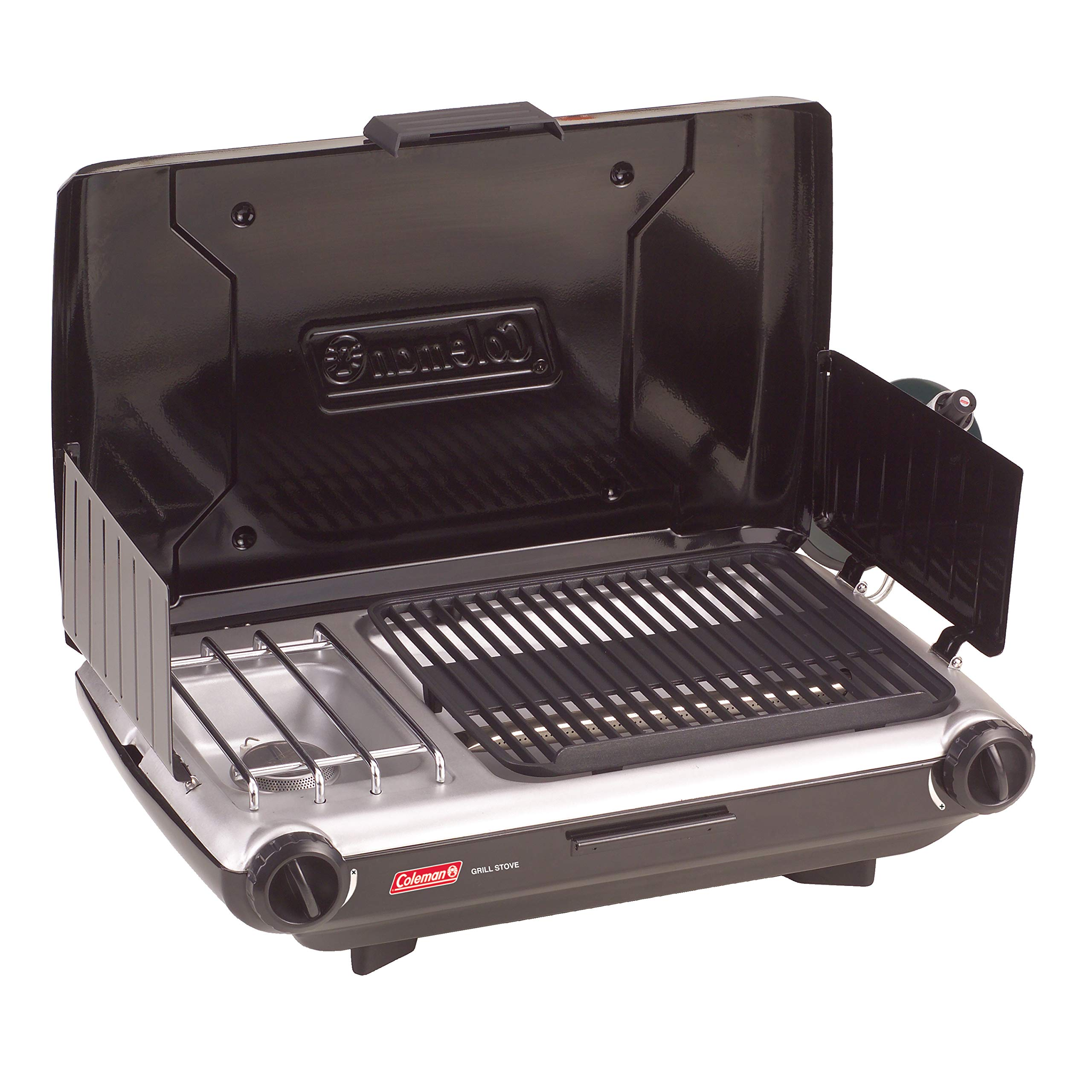 Coleman Camp Propane Grill/Stove by Coleman