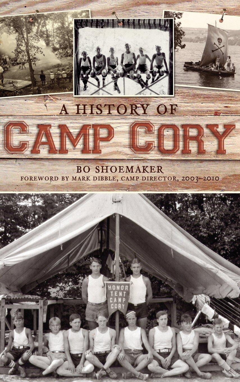 A History of Camp Cory pdf