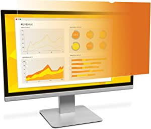 "3M Gold Privacy Filter for 23"" Widescreen Monitor (GF230W9B)"