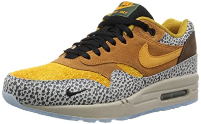 free shipping 4e39c 38da0 Image Unavailable. Image not available for. Color  Nike Air Max 1 ...
