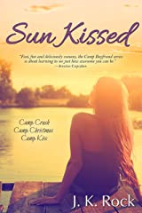 Sun Kissed (Camp Boyfriend) Kindle Edition
