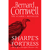 Sharpe's Fortress: The Siege of Gawilghur, December 1803 (The Sharpe Series, Book 3) (English Edition)