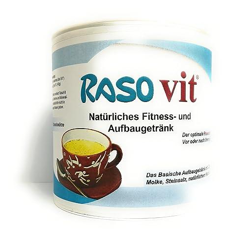 Fitness Suppe 400g ca. 10L VERSANDKOSTENFREI - BEWÄRTES RASO Suppen ...