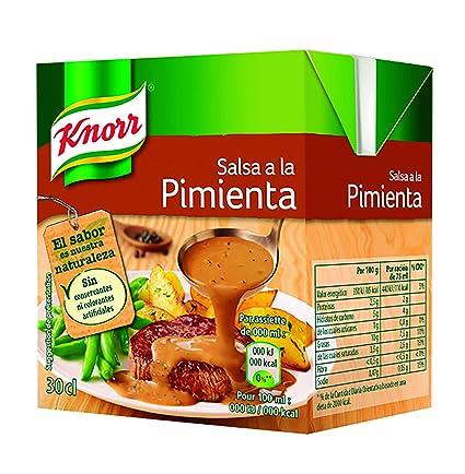 Knorr Crema de Calabacín con Ricotta y Parmesano: 450 ml pack de 6=2700ml: Amazon.es: Alimentación y bebidas