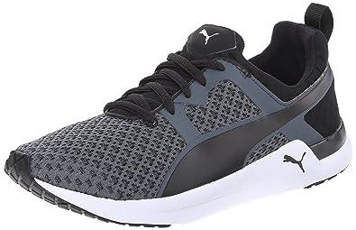 Puma Pulse Xt Knit Men's Training Shoes Black-Scooter J100d9913