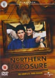 Northern Exposure - Season 3 [6 DVDs] [UK Import]