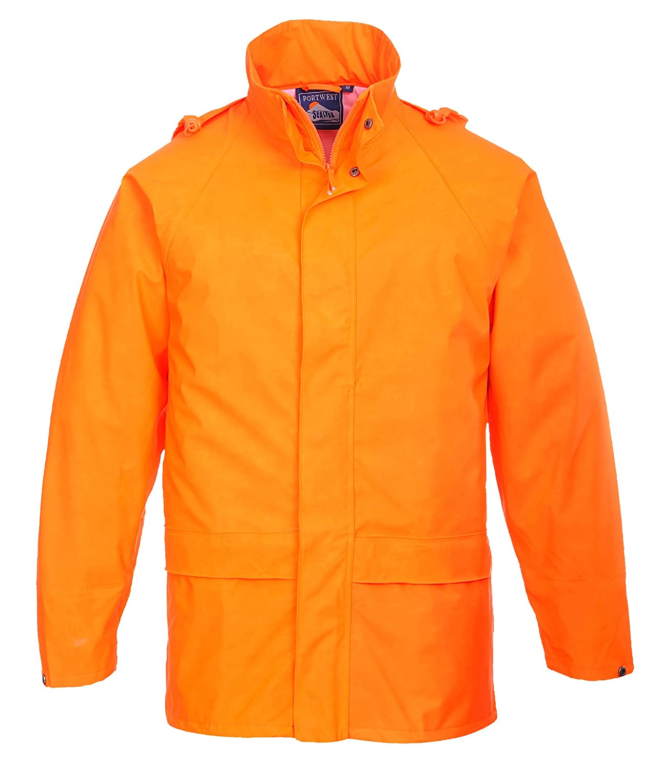 Portwest S450 chaqueta Sealtex talla 3 XL color Amarillo