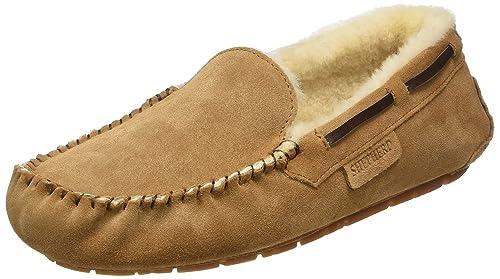 separation shoes 25edd 54f24 Shepherd Steffo Slipper, Pantofole Uomo: Amazon.it: Scarpe e ...