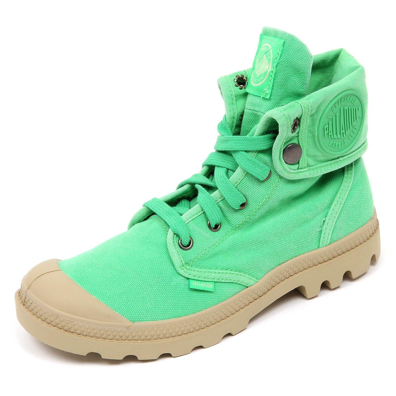 Palladium D2094 Sneaker Damenschuhe Baggy Baggy Baggy Schuhe Verde Vintage Schuhe Woman Verde Acceso b9b2ed