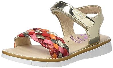 a9d9e3cc37c3 Pablosky Girls  451985 Open Toe Sandals  Amazon.co.uk  Shoes   Bags