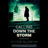 Calling Down the Storm (A Ben Schroeder Legal Thriller Book 5)