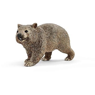 SCHLEICH Wombat: Toys & Games