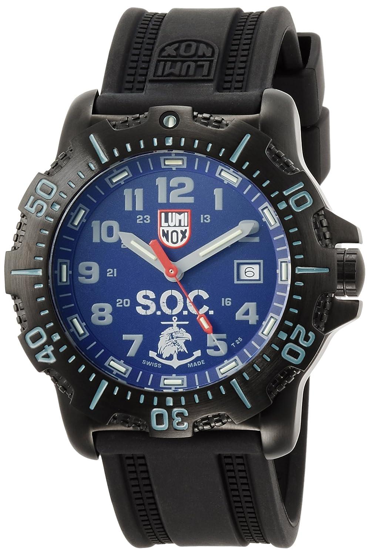 [ルミノックス]Luminox 腕時計 SEASERIES Luminox SPEC OPS CHALLENGE (S.O.C.) 4220 SERIES 4223 LSOC.SET メンズ 【正規輸入品】 B06WP59Q7T