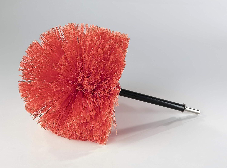 Quixx High Tech Felgen Reinigungsbürste Extrem Einfache Und Schnelle Reinigung Von Felgen Küche Haushalt