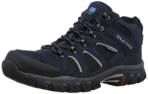 Zapatos Karrimor para hombre dcqcgB3q
