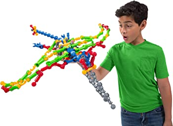 ZOOB BuilderZ 125-Piece Building Set