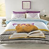 Hashtag Bedding Geraldine - Single Quilt Set