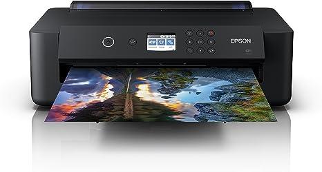 Epson Expression Photo HD XP-15000 - Impresora de tinta (5760 x ...