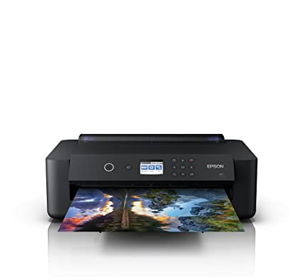 Epson Expression Photo HD XP-15000 - Impresora de tinta ...