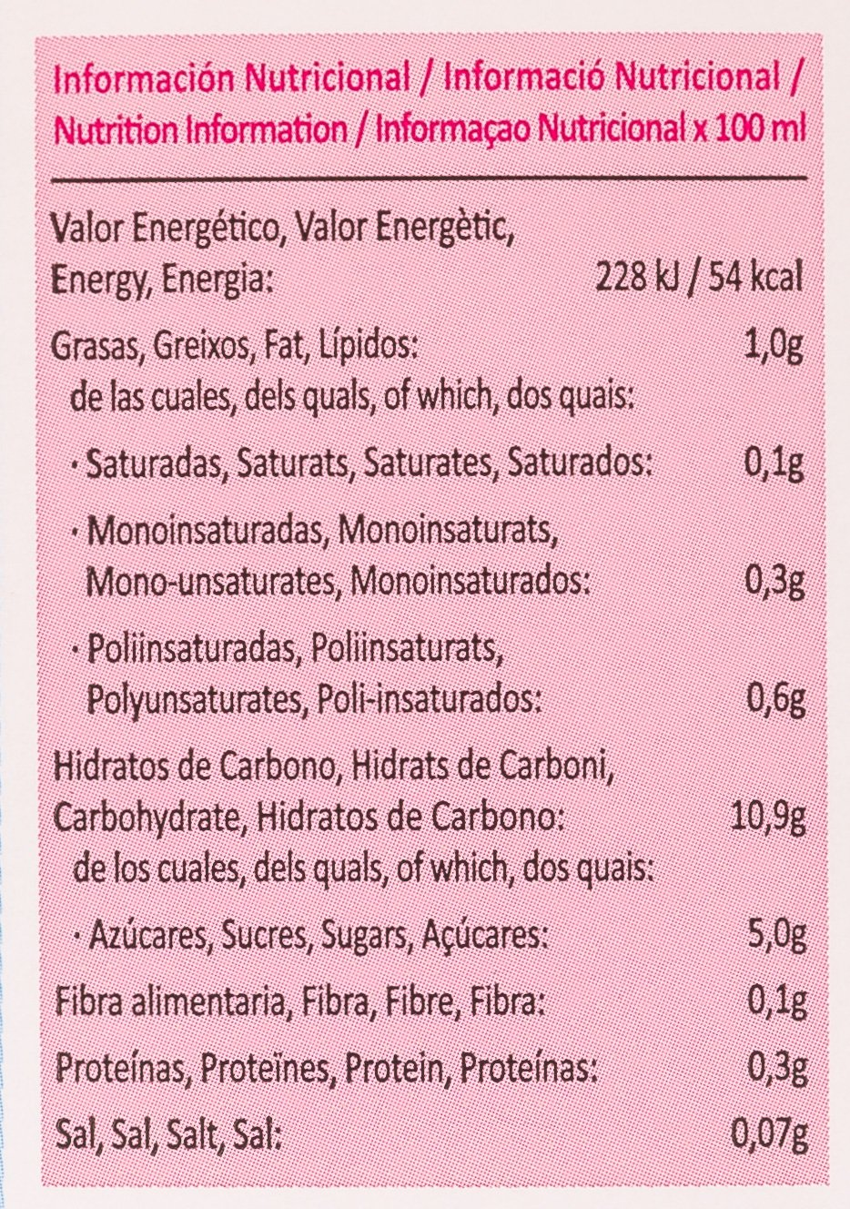 Monsoy - Bebida Ecológica de Arroz - Caja de 4 x 1L: Amazon.es ...